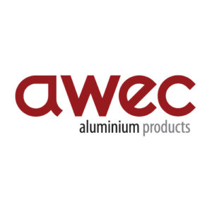 Logo AWEC Aluminium Products
