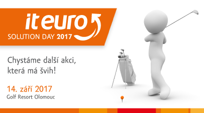 ITeuro Solution Day 2017