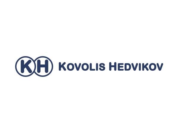 reference KOVOLIS HEDVIKOV
