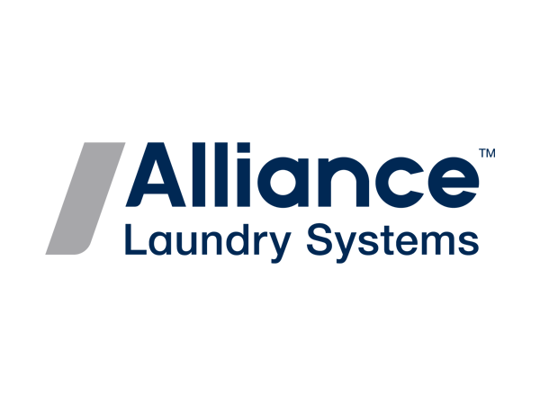 reference Alliance Laundry CE