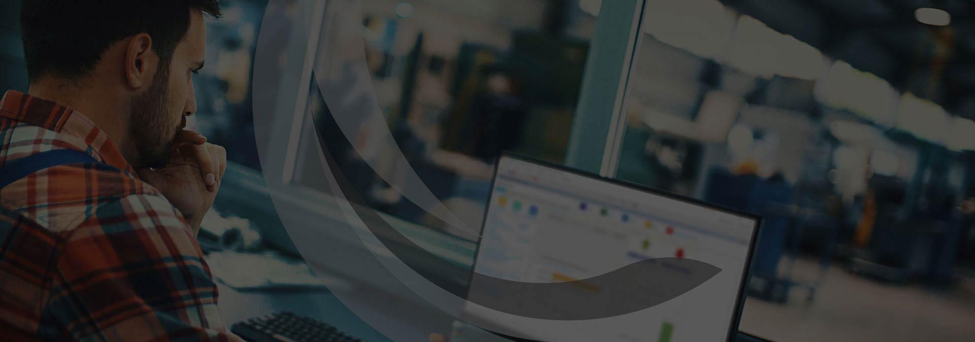 Plánování a rozvrhování Infor CloudSuite Industrial (SyteLine) APS