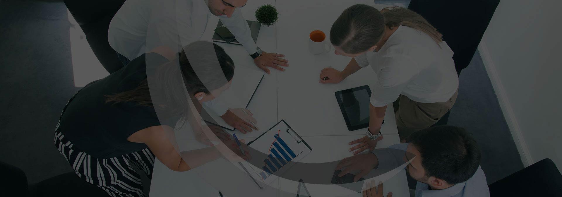 Projekty zvyšování efektivity AdviExpert
