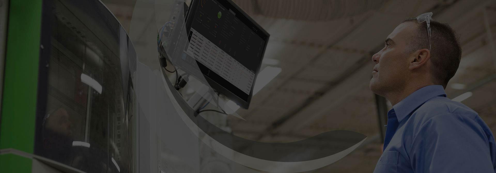 Digitalní podpora výroby InduStream
